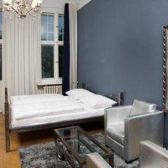Отель ArtHotel Connection Люкс с двуспальной кроватью фото 7