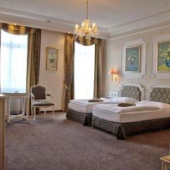 Отель Esplanade Spa and Golf Resort 5* Люкс с 2 отдельными кроватями фото 8