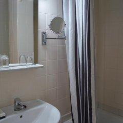 Отель Hostal Jakiton Стандартный номер с 2 отдельными кроватями фото 7