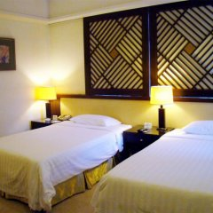 Clifford Golden Lake Hotel комната для гостей фото 4