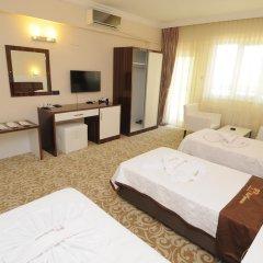 Hotel Germanicia 3* Стандартный номер с различными типами кроватей фото 4