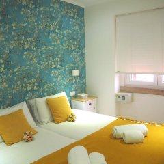 Отель Lisbon Terrace Suites - Guest House комната для гостей фото 19