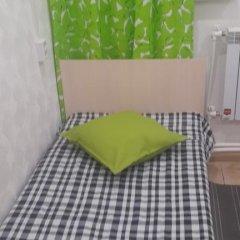 Мини-Отель Седьмое Небо Стандартный номер с двуспальной кроватью фото 16