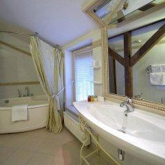 Отель Garden Palace Hotel Латвия, Рига - - забронировать отель Garden Palace Hotel, цены и фото номеров ванная фото 2