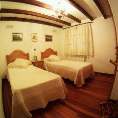 Отель Viviendas Rurales El Canton Тресвисо комната для гостей фото 2