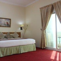 Al Seef Hotel 3* Стандартный номер с различными типами кроватей фото 2