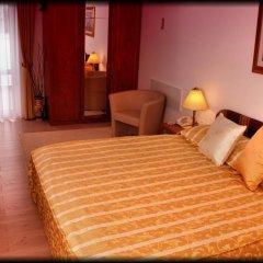 Hotel Vila Tina 3* Номер Делюкс с различными типами кроватей фото 11