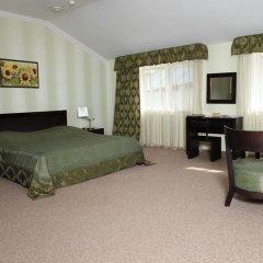 Лавина Отель 3* Люкс с различными типами кроватей фото 2