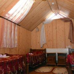 Гостиница Villa Milena 3* Стандартный номер с различными типами кроватей (общая ванная комната) фото 5
