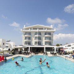 Отель Sarp Hotels Belek детские мероприятия фото 2
