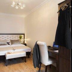 Отель Aparthotel Wodna Познань удобства в номере