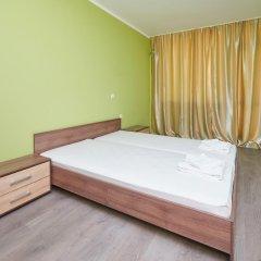 Апартаменты Еви 2 Поморие комната для гостей фото 4