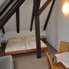 Hotel Svornost 3* Номер категории Эконом с различными типами кроватей фото 8