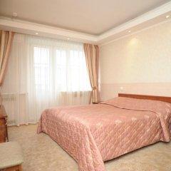 Гостиница Kuzminki by Apart In Guest House комната для гостей фото 3