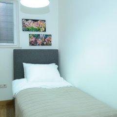 Отель Cheya Gumussuyu Residence 4* Апартаменты с 2 отдельными кроватями фото 16