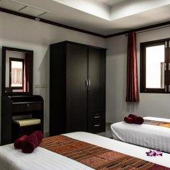 Отель Kata View Villa комната для гостей фото 5