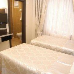 Pearl Hotel Istanbul 3* Стандартный номер с двуспальной кроватью фото 2