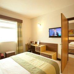 Citymax Hotel Sharjah 3* Стандартный номер с различными типами кроватей фото 3
