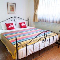 Отель Zen Rooms Best Pratunam 4* Стандартный номер фото 32