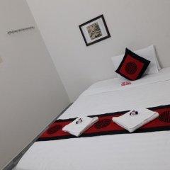 Отель Red Ceramics Homestay 2* Номер категории Эконом с различными типами кроватей фото 3