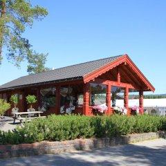 Отель Bø Camping og Hytter бассейн фото 3
