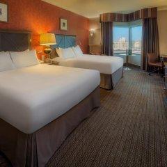 Отель Hilton Glasgow комната для гостей фото 11