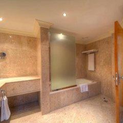 Отель Dubai Marine Beach Resort & Spa 5* Стандартный номер с различными типами кроватей фото 2