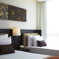 Oaks Bangkok Sathorn Hotel 4* Студия с различными типами кроватей фото 9