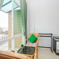 Отель The Cozy House Улучшенный номер с различными типами кроватей фото 16