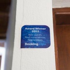 Отель Stavros Pension Греция, Родос - отзывы, цены и фото номеров - забронировать отель Stavros Pension онлайн удобства в номере