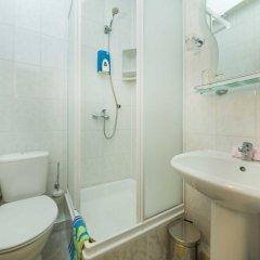 Гостиница Guest house Kapitan S в Анапе отзывы, цены и фото номеров - забронировать гостиницу Guest house Kapitan S онлайн Анапа ванная