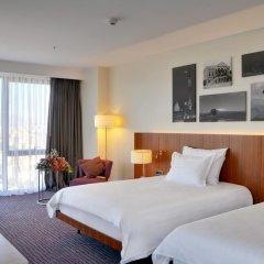 Ommer Hotel Kayseri 5* Номер Делюкс с двуспальной кроватью фото 4