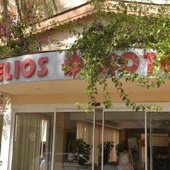 Helios Hotel Турция, Сиде - отзывы, цены и фото номеров - забронировать отель Helios Hotel - All Inclusive онлайн помещение для мероприятий фото 2