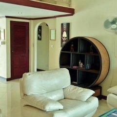 Отель Baan Chai Nam 3* Вилла с различными типами кроватей фото 43