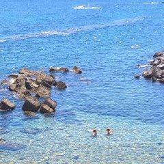 Отель A 100 passi da Calarossa Сиракуза пляж фото 2