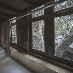 Bangkok Story - Hostel балкон