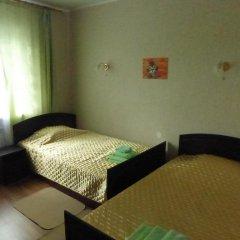 Мини-Отель Никольская Стандартный номер с 2 отдельными кроватями