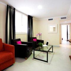M House Hotel 4* Люкс с различными типами кроватей