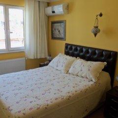Cosmopolitan Park Hotel 3* Стандартный номер с двуспальной кроватью фото 5