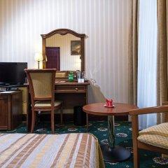 Гостиница Айвазовский Стандартный номер с различными типами кроватей фото 2