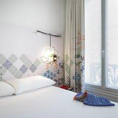 Отель ibis Styles Paris Gare Saint Lazare 3* Стандартный номер с различными типами кроватей фото 6