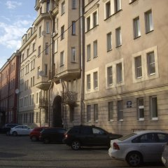 Гостиница Tuchkov 3 Minihotel Номер Эконом с разными типами кроватей