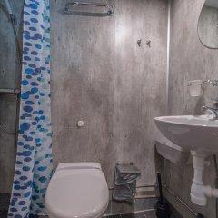 Отель Loginn Hotel Швеция, Стокгольм - отзывы, цены и фото номеров - забронировать отель Loginn Hotel онлайн ванная фото 2