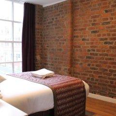 Отель High Street Townhouse 3* Апартаменты с 2 отдельными кроватями фото 3