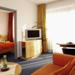 Apartment-Hotel Schaffenrath Зальцбург удобства в номере