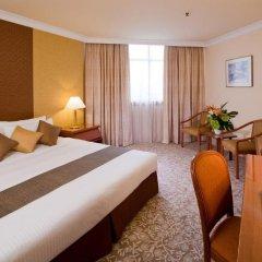 Отель Miramar Singapore 4* Номер Делюкс с различными типами кроватей фото 2