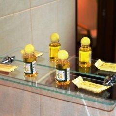 Мини-Отель Лесной Вегарус ванная