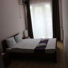 Hotel Nina Стандартный номер с различными типами кроватей фото 8
