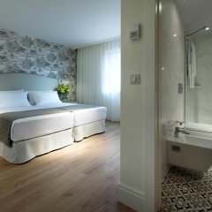 Отель Eurostars Porto Douro Порту комната для гостей фото 10