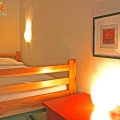 Отель annabanana Hostel Германия, Берлин - 1 отзыв об отеле, цены и фото номеров - забронировать отель annabanana Hostel онлайн комната для гостей фото 2